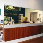 Hôtel QUALITY INN ON THE HILL CHARLOTTETOWN: