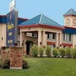 Hôtel HOLIDAY INN EXPRESS CHARLOTTETOWN: