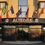 Hotel L INTER HOTEL ALTEORA SITE DU FUTUROSCOPE: