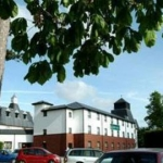 Hotel MERCURE CHESTER NORTH WOODHEY HOUSE: 