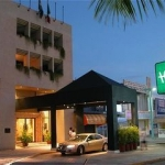 Hotel HOLIDAY INN: 