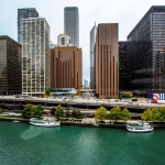 Hotel HYATT REGENCY CHICAGO: