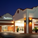 Hotel RADISSON HOTEL CHICAGO O'HARE: 
