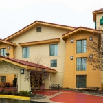 Hotel LA QUINTA INN CHICAGO SCHAUMBURG HOTEL # 562: 