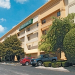 Hotel LA QUINTA TINLEY PARK HOTEL # 1018: 