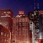 Hotel INN OF CHICAGO MAGNIFICENT MILE: