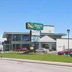 Hotel QUALITY INN O'HARE AIRPORT: 