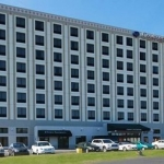 Hotel COMFORT SUITES OHARE AIRPORT: