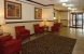 Hall: Hotel COMFORT INN Zone: Chicago (Il) United States