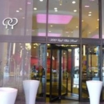 Hotel DOUBLETREE HOTEL CHICAGO MAGNIFICENT MILE: