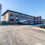 Hotel DAYS INN SCHAUMBURG-ELK GROVE :