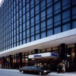 Hotel HILTON CHICAGO O'HARE AIRPORT: