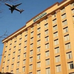 Hotel HOLIDAY INN CHICAGO O'HARE AREA: 
