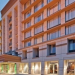 Hotel HOLIDAY INN CHICAGO OAKBROOK: