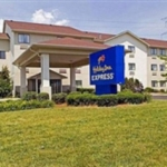 Hotel HOLIDAY INN EXPRESS JOLIET-PLAINFIELD I-55 NORTH: