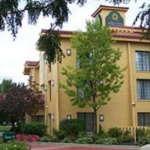 Hotel LA QUINTA INN CHICAGO AIRLINGTON EIGHTS: