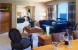Suite Room: Hotel HILTON SUITES CHICAGO-MAGNIFICENT MILE Zone: Chicago (Il) United States