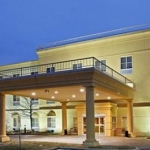 Hotel LA QUINTA INN AND SUITES CHICAGO NORTH SHORE:
