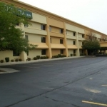 Hotel LA QUINTA INN CHICAGO MATTESON: 