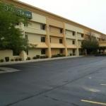 Hotel LA QUINTA INN CHICAGO MATTESON:
