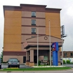 Hotel MOTEL 6 CALUMET PARK: