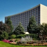 Hotel CHICAGO MARRIOTT OAK BROOK: