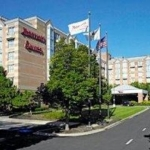 Hotel CHICAGO MARRIOTT SUITES DOWNERS GROVE: