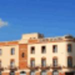 Hotel ALBORAN :