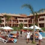 Hotel APARTHOTEL TARTESSUS SANCTI PETRI: