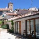 Hotel CASA DE LA MARQUESA: