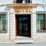 Hotel LA CERCA: