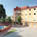 Hotel KROSS NTRA. SRA DEL ROCIO: