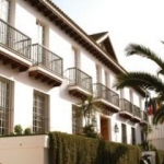 Hotel BRASILIA: