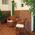Hotel HOSTAL EL FARO: