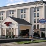 Hôtel HAMPTON INN: