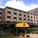 Hôtel QUALITY HOTEL & SUITES: