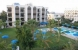 Exterior: FRIXOS SUITES HOTEL APARTMENTS Zona: Cipro Chipre