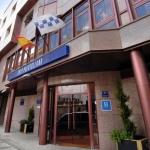 Hotel TRYP PUERTOLLANO: