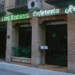 Hotel LAS TABLAS (ONLY ATLAS):