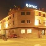 Hotel BH ALMANZOR: