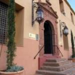 Hotel HUSA CONVENTO DE SANTA CLARA: