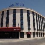 Hotel DOÑA CARLOTA: