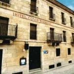 Hotel CONDE RODRIGO: