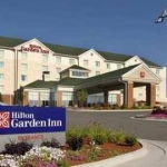Hotel HILTON GARDEN INN CLARKSBURG: 