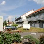 Hotel CAMPANILE - CLERMONT-FERRAND -:
