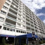 Hotel KYRIAD CLERMONT FERRAND CENTRE: