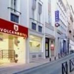 Hotel INTER-HOTEL VOLCANHOTEL: