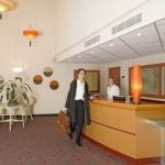 Hotel IBIS CLERMONT FERRAND MONTFERRAND: