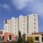 Hotel IBIS SUD CARREFOUR HERBET:
