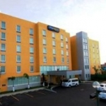 Hotel CITY EXPRESS COATZACOALCOS: